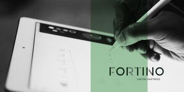 Fortino Capital Partners - Rebranding and communication