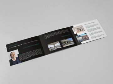Listed Property - Promotional leaflets