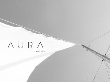Aura Yachts - Brand Design and Website