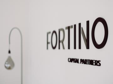 Fortino Capital Partners - Brand Design
