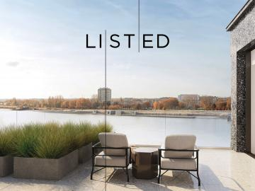 Listed Property - Brand Design