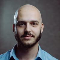Antoine Hendrickx - Developer