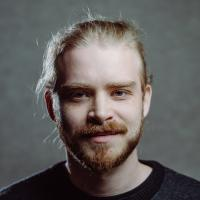 Mykyta Orlov - Developer