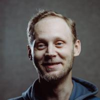 Steve De Jonghe - Developer