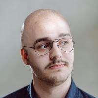 Antoine Hendrickx - Developer at Open Up Media